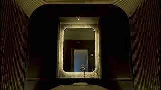 Design First | The Spa at Equinox Hotel New York