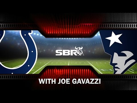 AFC Conference Championship Free Picks: Colts vs Patriots
