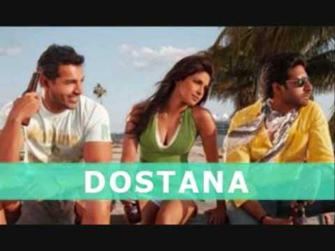 Dostana - Desi Girl full song (audio)