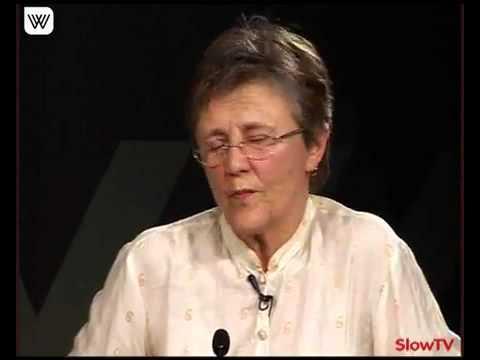 Helen Garner in conversation with Jennifer Byrne (p1)