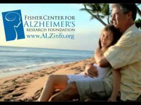 Fisher Center Foundation Making an Extraordinary Difference in Alzheimer's Research