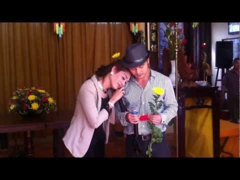 Liên Khúc Ai khổ vì Ai - Ưng Hoàng Phúc & Khanh Chi Lâm
