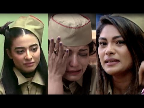 Bigg Boss 10 | Day 90 | Contestants CRY as...