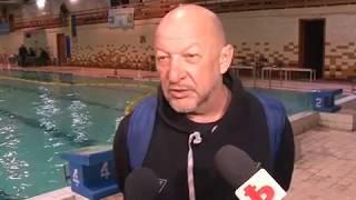 Плей-офф квалификации на чемпионат Европы по водному поло