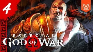 GOD OF WAR 3: CLÍMAX DA VINGANÇA | Especial God of War #4