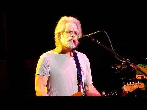 Dead & Company - The Music Never Stopped - Nationwide Arena - Columbus, OH - November 25, 2017 LIVE