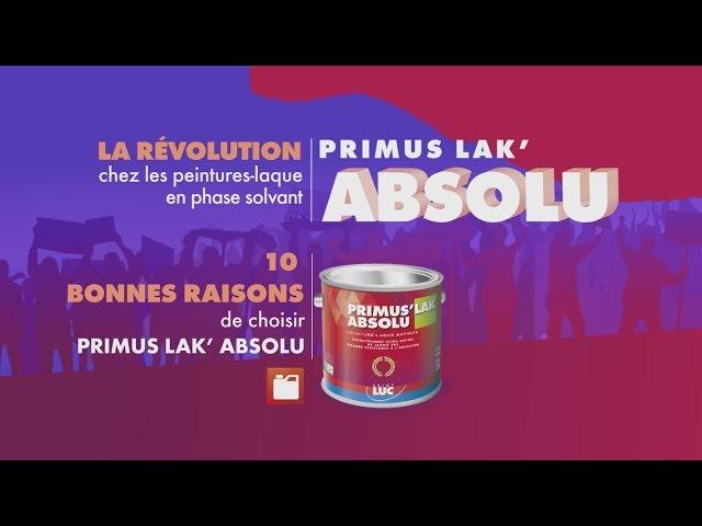 Primus Lak' Absolu