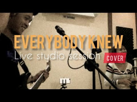 Everybody Knew - Citra Scholastika Live Cover by Sixth Month