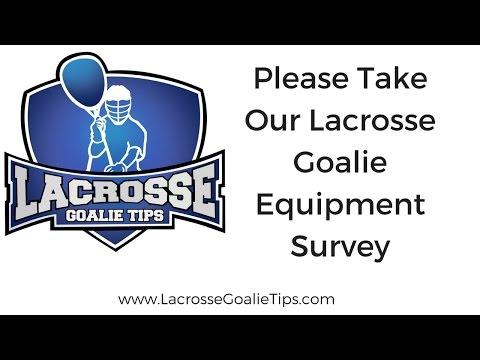 LGTips 2017 Equipment Survey