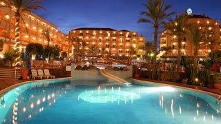 Hotel Dunas Mirador Maspalomas Gran Canaria