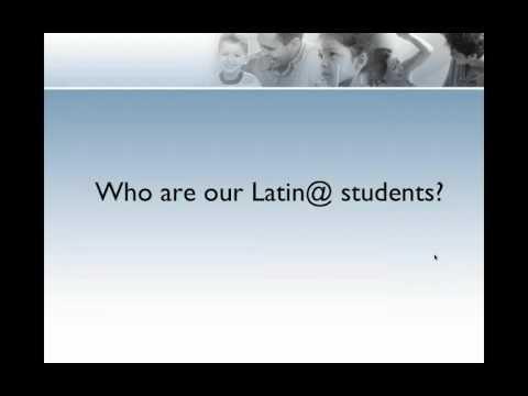 The Latin@ Factor
