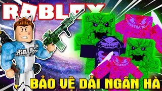 Roblox   VAMY RESCUE ALONG the MILKY WAY FROM WE'RE MONSTERS-Save the Galaxy   Kia Breaking