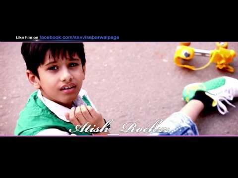 bavra man mera by atish