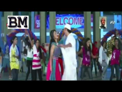 ▶ Love Marriage Title Orjinal HD Video Song 2015 By Shakib Khan & Apu Biswas 720p HD   YouTube 7