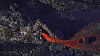 Kilauea: Facing the Fire (Part 3 of 5)