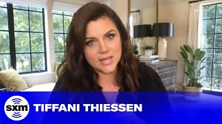 Tiffani Thiessen Knew Nothing About 'Saved by the Bell' Reunion