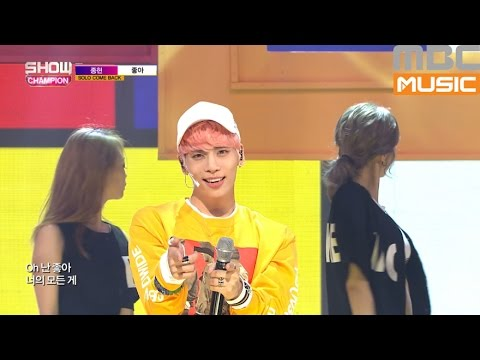 (ShowChampion EP.189) JONG HYUN - She Is