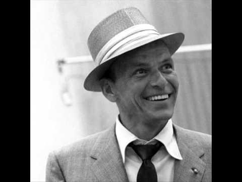 At long last love - Frank Sinatra (1957)