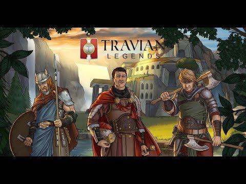 Travian Teuton Off Episode 24 - OUR WW SMASHED!!! 400k CLUBS 100k TK!!