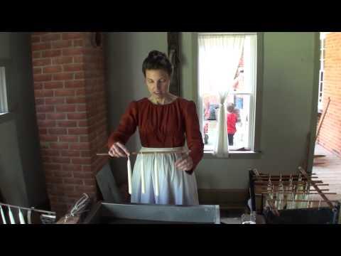Hale Farm Candle Maker