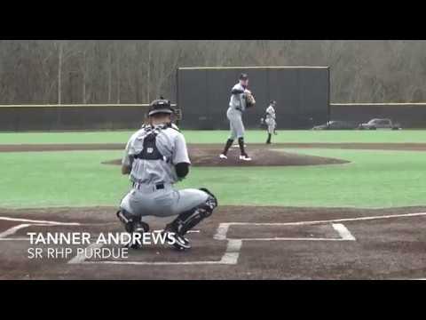 Tanner Andrews Purdue
