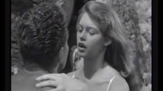 Brigitte Bardot  - Manina, La Fille Sans Voiles
