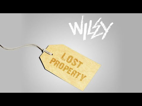 Wiley - Lost Property (produced by Teeza) [2015]