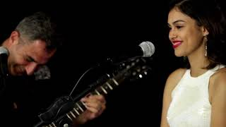 This Masquerade - Leon Russell - (cover) by Gabriela Smurro & Edu Letti