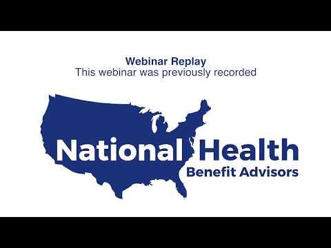 National Health Benefit Advisors - Better Health Insurance Alternative