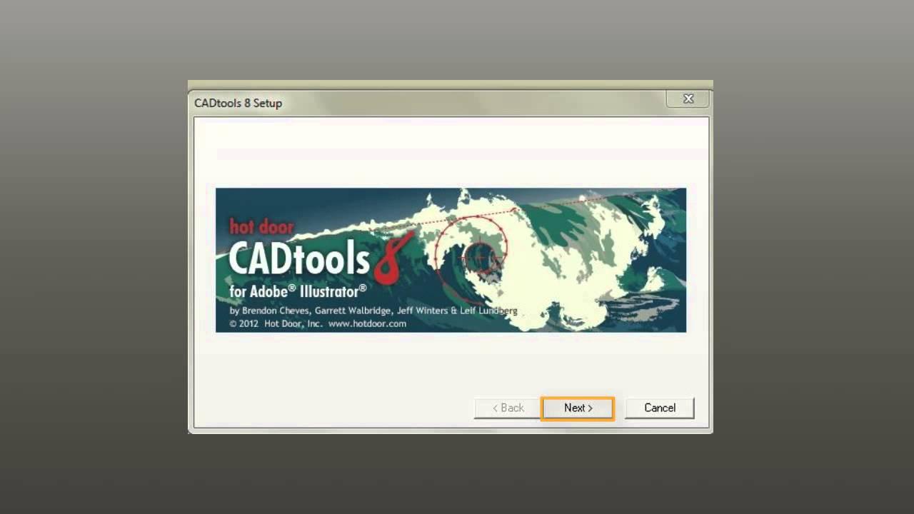 Cad Tools Illustrator Cs6 Free Download