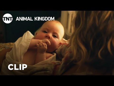 Animal Kingdom: Smurf Names Andrew - Season 4, Episode 12 [CLIP] | TNT