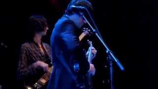Conor Oberst - Artifact #1 - live Freiheiz Munich 2014-08-16 (bad sound quality)