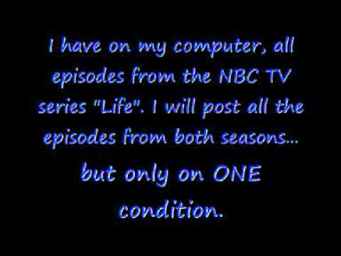 NBC's Life.wmv