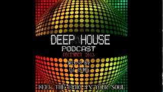 DJ ECHO - DEEP HOUSE PODCAST (DECEMBER 2013)