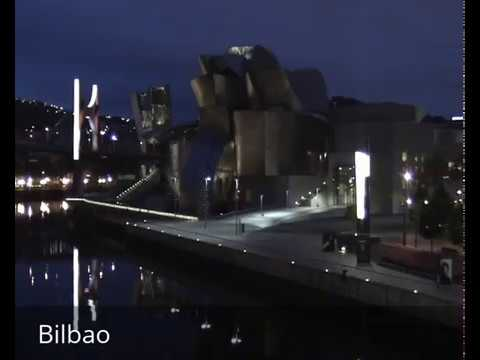 Places to see in ( Bilbao - Spain )