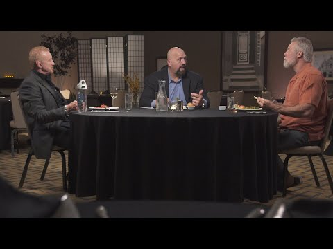 Big Show, DDP and Kevin Nash recall the WCW vs nWo crowd riot on Table for 3 WWE Network