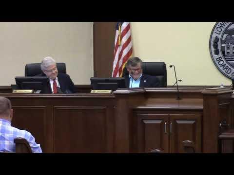 8. Reports (none) 10. Adjournment