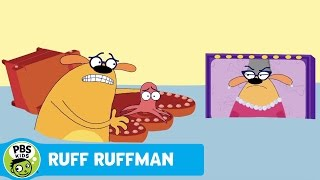 Ruff Ruffman: Humble Media Genius: Online Safety Game Show thumbnail