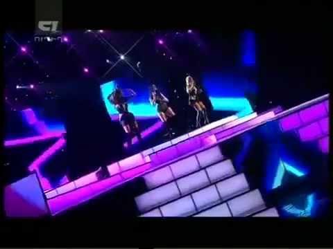 Heaven - Sexy Girl  Party @ Armenian Music Awards