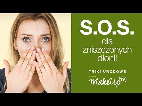 SOS dla dłoni, czyli jak odratować zniszczone dłonie? (Sposób Karoliny)