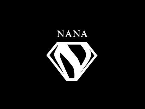 Nana   Let It Rain Extended Mix