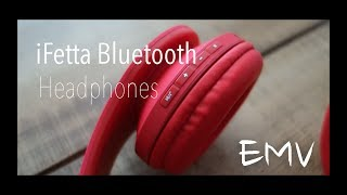 Fetta headphones with MIC???|Unboxing & Quick review|Amazon|EMV