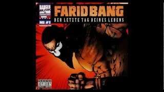 Farid Bang - Du Fehlst Mir