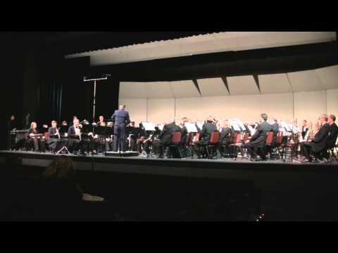 St. Louis Wind Symphony - Russian Christmas Music