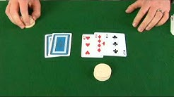 Baseball Poker: Playing With Wild Cards