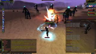 Knight Online Olympia Eslant TARAMA AmourS Clanı 1