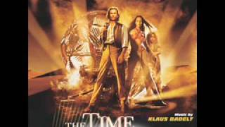 time machine soundtrack : Morlocks Attack