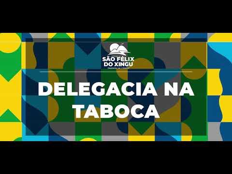 Executivo e Legislativo de São Félix do Xingu inspecionam obras de Segurança Pública.