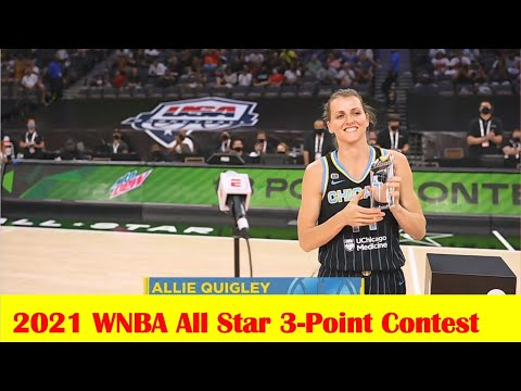 Download 2021 WNBA All Star 3-Point Contest