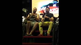 SALI OKKA & HUSNU SENLENDIRICI LIVE 2017